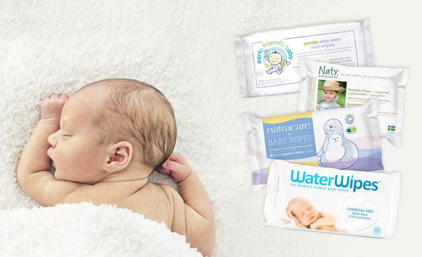 Wipes & Essentials