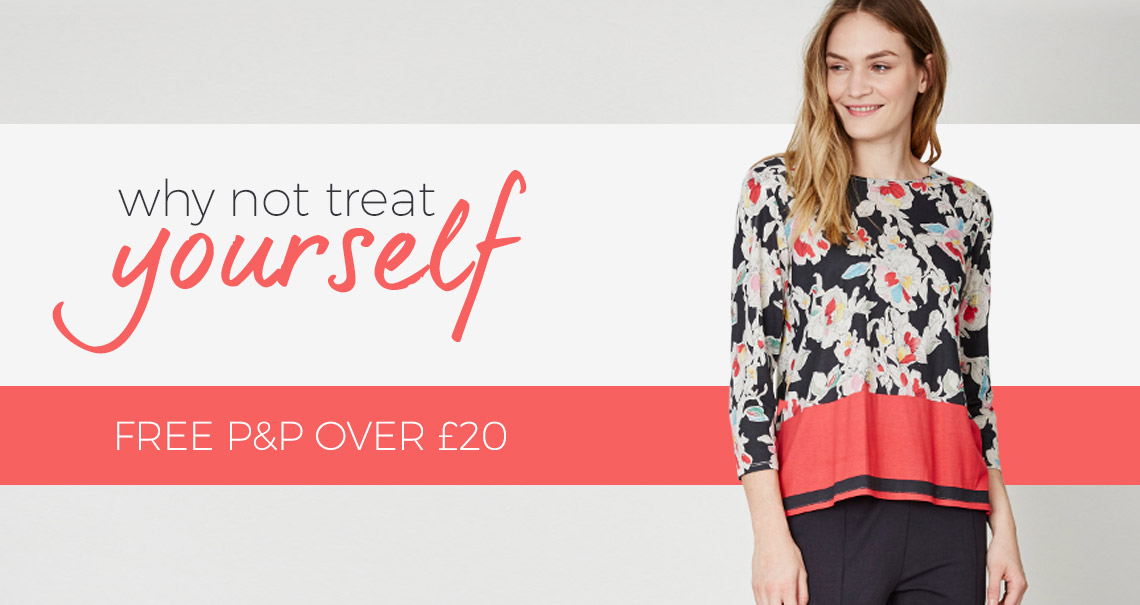 Free P&P - On Orders Over £20